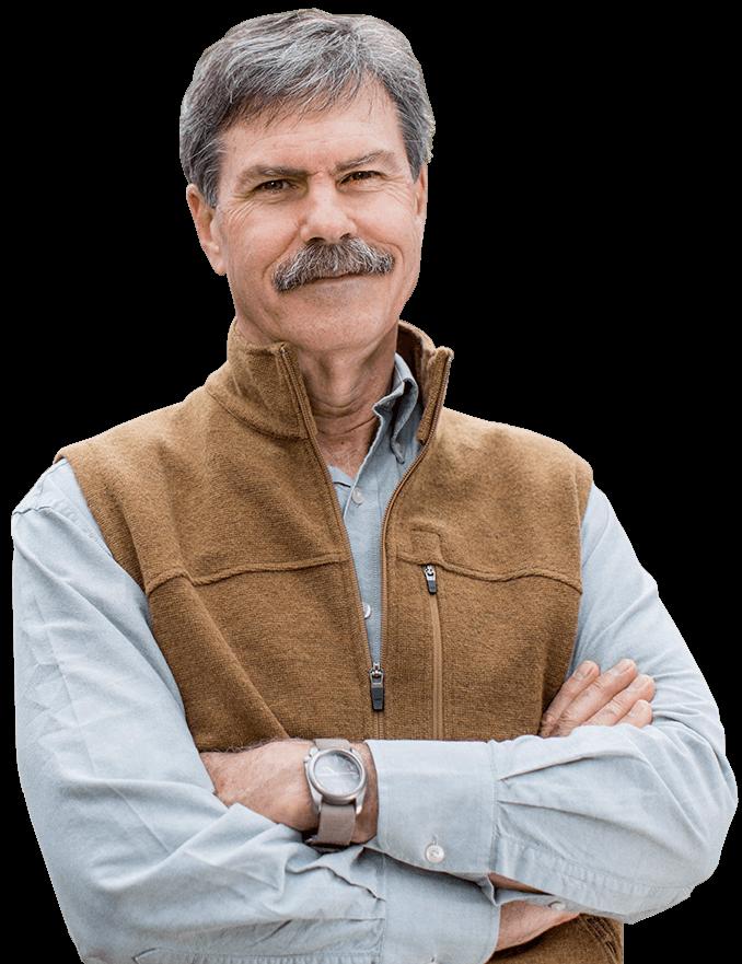 Dr. Bill Rawls, Vital Plan Select Medical Director